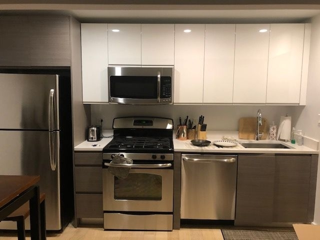 Studio, Hunters Point Rental in NYC for $2,840 - Photo 2