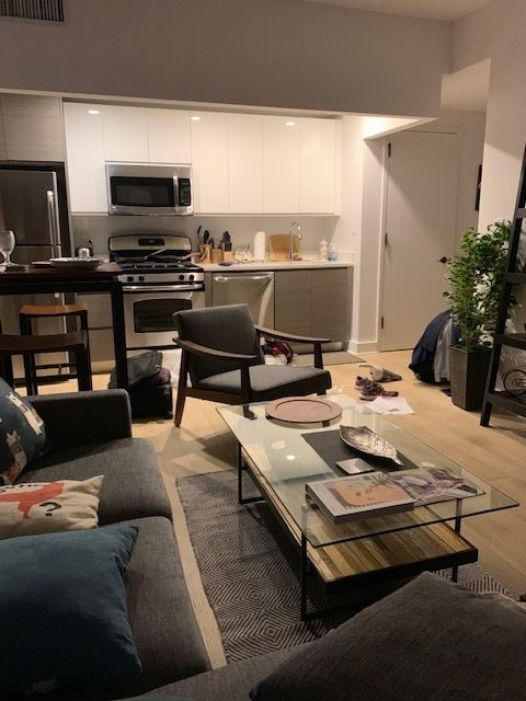 Studio, Hunters Point Rental in NYC for $2,840 - Photo 1