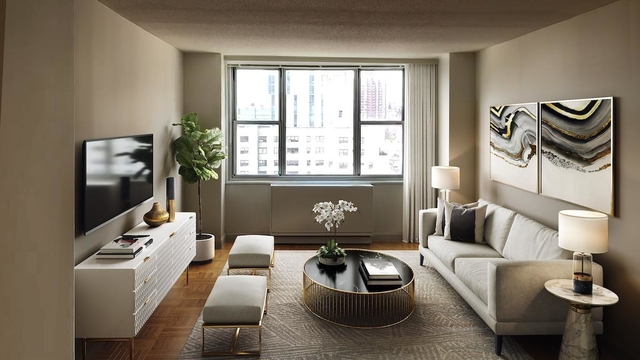 1 Bedroom, Yorkville Rental in NYC for $2,329 - Photo 2