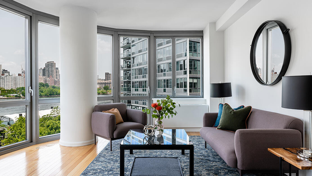 1 Bedroom, Hunters Point Rental in NYC for $2,663 - Photo 2