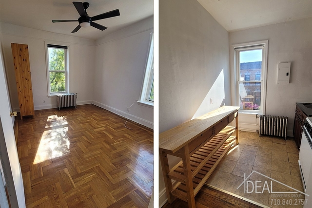 1 Bedroom, Central Slope Rental in NYC for $2,400 - Photo 2