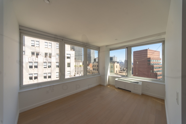 2 Bedrooms, Financial District Rental in NYC for $3,923 - Photo 1