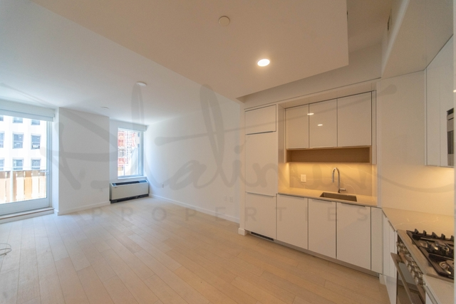 Studio, Financial District Rental in NYC for $1,995 - Photo 1
