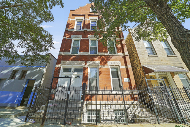 2 Bedrooms, Heart of Chicago Rental in Chicago, IL for $1,338 - Photo 1