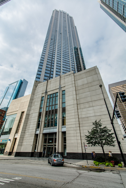 Studio, Streeterville Rental in Chicago, IL for $1,400 - Photo 1