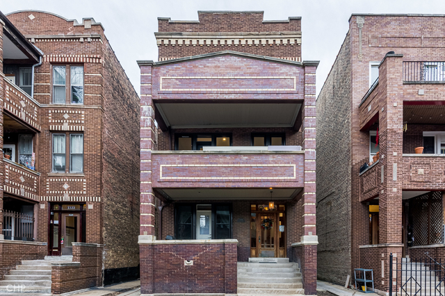 2 Bedrooms, Ukrainian Village Rental in Chicago, IL for $2,450 - Photo 1