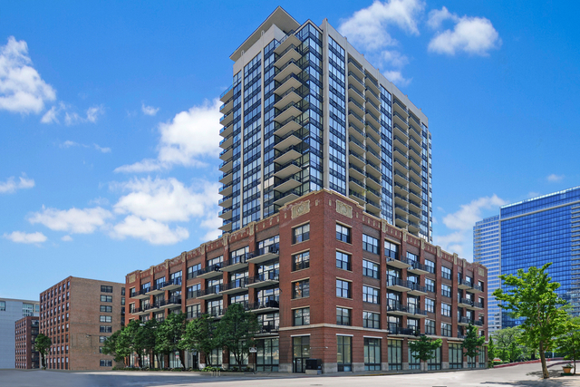 1 Bedroom, West Loop Rental in Chicago, IL for $1,575 - Photo 1