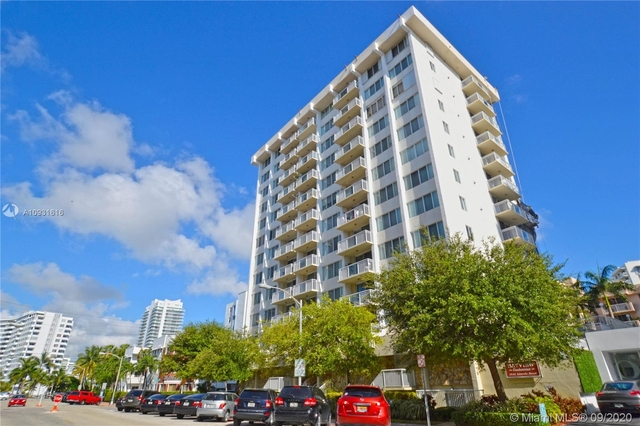 1 Bedroom, Belle View Rental in Miami, FL for $1,775 - Photo 1