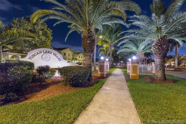 2 Bedrooms, Tuscan Lakes Villas Rental in Miami, FL for $1,700 - Photo 2