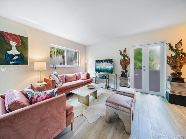 2 Bedrooms, Northeast Coconut Grove Rental in Miami, FL for $3,500 - Photo 1