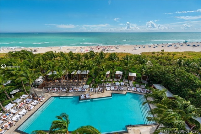 3 Bedrooms, City Center Rental in Miami, FL for $29,000 - Photo 1
