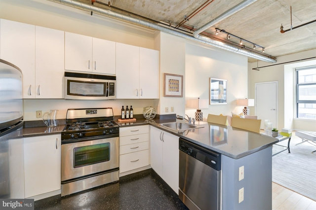 1 Bedroom, Logan Circle - Shaw Rental in Washington, DC for $1,995 - Photo 1