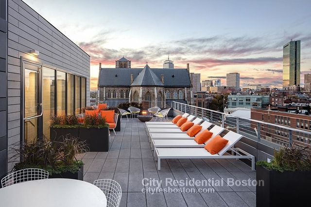 1 Bedroom, Shawmut Rental in Boston, MA for $2,900 - Photo 1