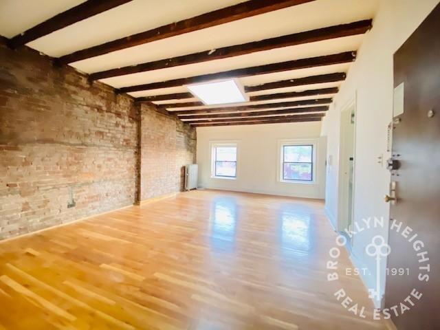 1 Bedroom, Brooklyn Heights Rental in NYC for $2,600 - Photo 1