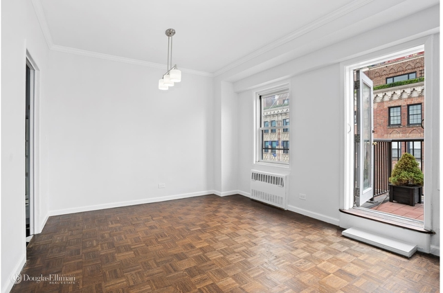 2 Bedrooms, Carnegie Hill Rental in NYC for $6,000 - Photo 1