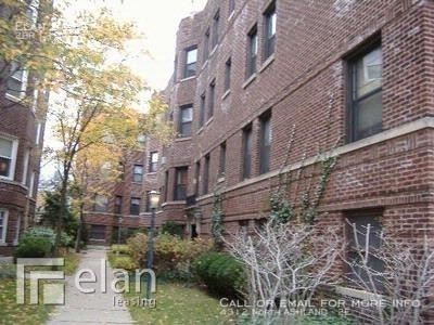 2 Bedrooms, South East Ravenswood Rental in Chicago, IL for $1,500 - Photo 1