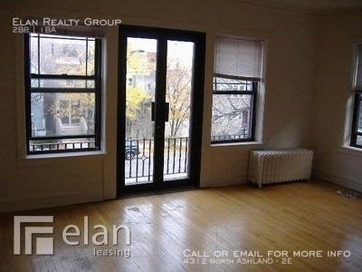 2 Bedrooms, South East Ravenswood Rental in Chicago, IL for $1,500 - Photo 2