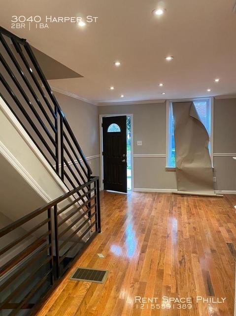 2 Bedrooms, Fairmount - Art Museum Rental in Philadelphia, PA for $1,695 - Photo 1