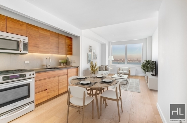 1 Bedroom, Hell's Kitchen Rental in NYC for $3,354 - Photo 1