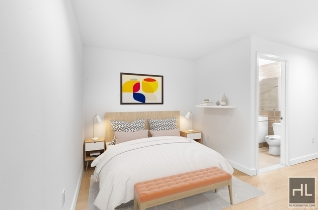 1 Bedroom, Hell's Kitchen Rental in NYC for $3,354 - Photo 2