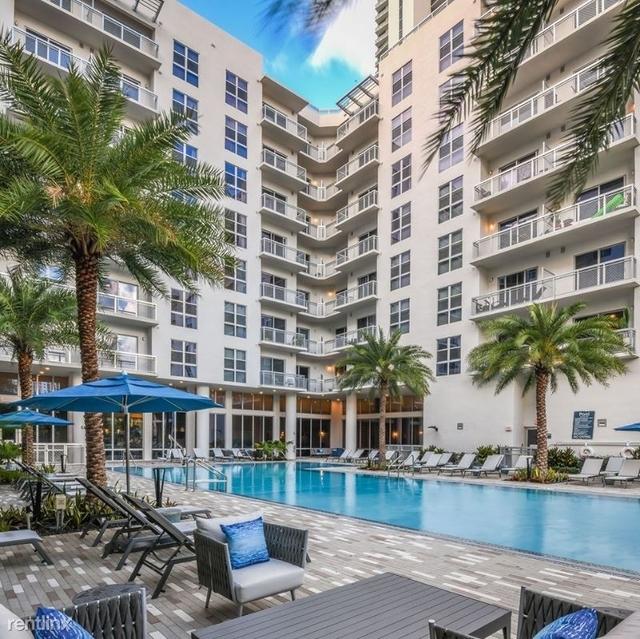 1 Bedroom, Goldcourt Rental in Miami, FL for $1,966 - Photo 1