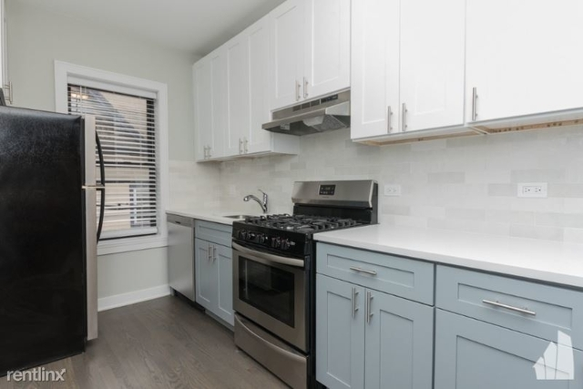 2 Bedrooms, Wrightwood Rental in Chicago, IL for $1,750 - Photo 1