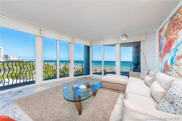 3 Bedrooms, Flamingo - Lummus Rental in Miami, FL for $12,000 - Photo 1