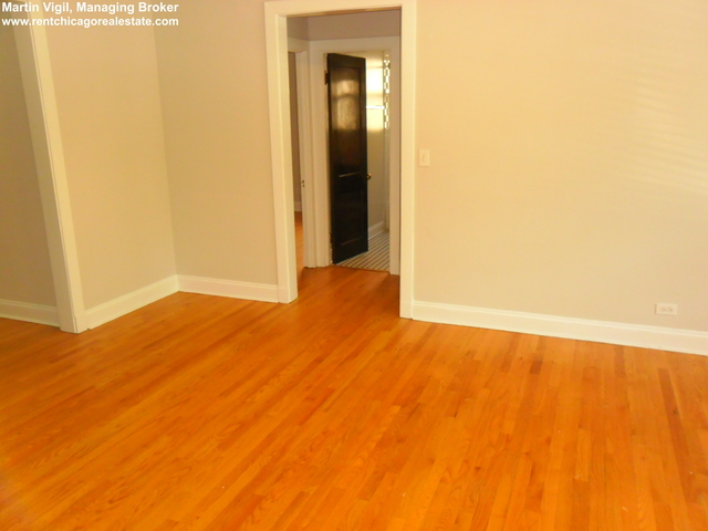 Studio, Rogers Park Rental in Chicago, IL for $845 - Photo 2