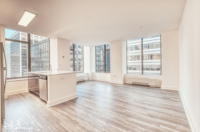 1 Bedroom, Financial District Rental in NYC for $3,049 - Photo 1