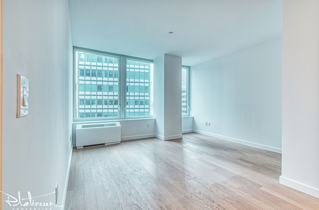 Studio, Financial District Rental in NYC for $1,904 - Photo 1