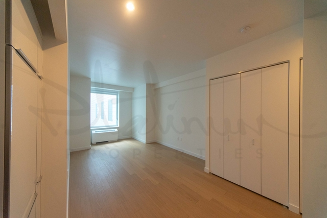 Studio, Financial District Rental in NYC for $2,881 - Photo 1
