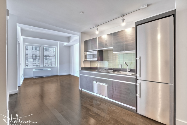 1 Bedroom, Financial District Rental in NYC for $3,081 - Photo 1