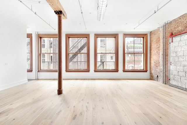 3 Bedrooms, SoHo Rental in NYC for $17,500 - Photo 1