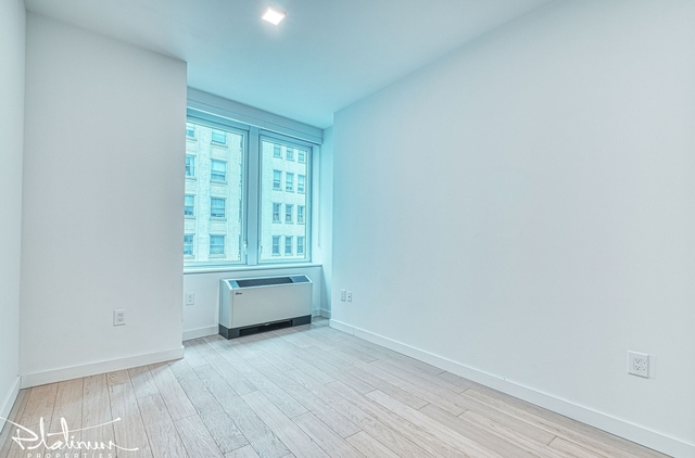 Studio, Financial District Rental in NYC for $2,442 - Photo 1