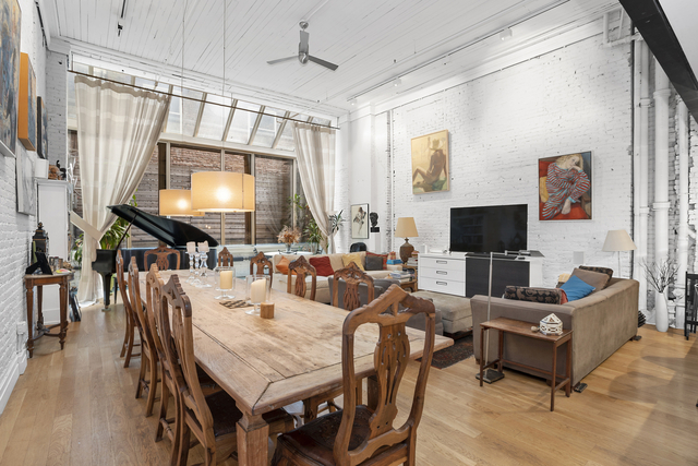 3 Bedrooms, SoHo Rental in NYC for $14,500 - Photo 1