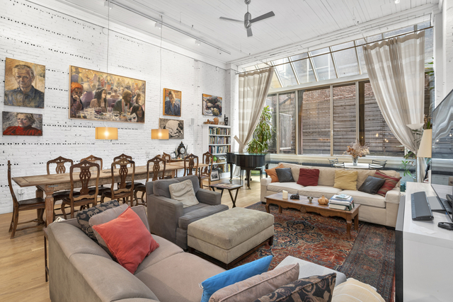 3 Bedrooms, SoHo Rental in NYC for $14,500 - Photo 2