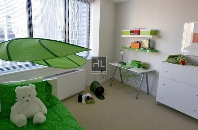 1 Bedroom, Battery Park City Rental in NYC for $3,496 - Photo 1