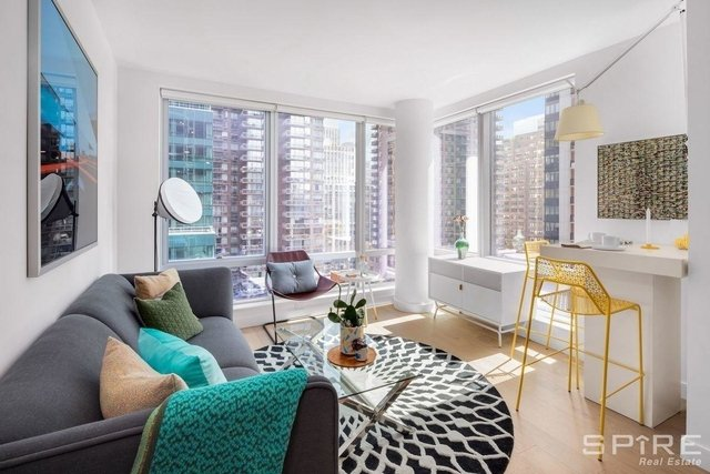 1 Bedroom, Murray Hill Rental in NYC for $6,150 - Photo 1