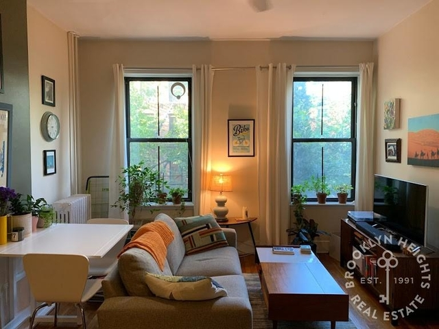 1 Bedroom, Cobble Hill Rental in NYC for $2,350 - Photo 1