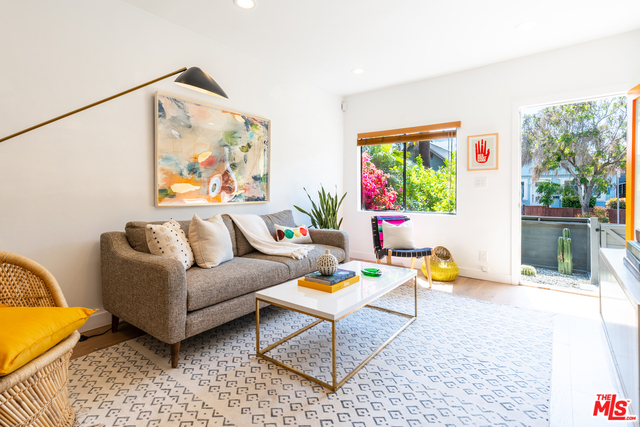 2 Bedrooms, Ocean Park Rental in Los Angeles, CA for $5,700 - Photo 1