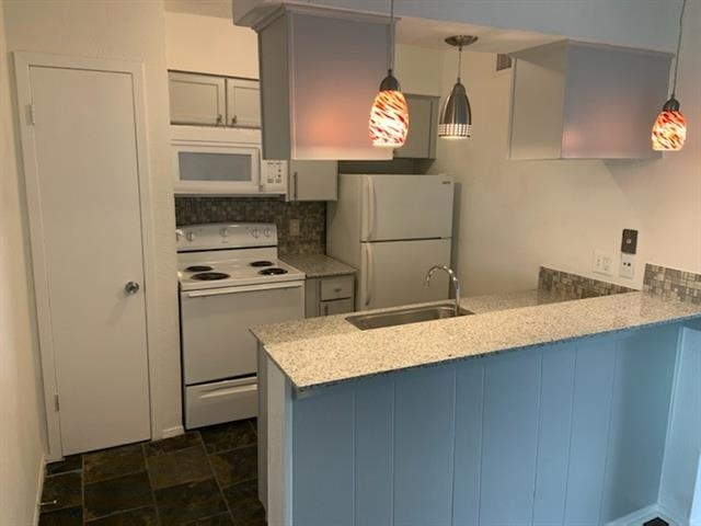 1 Bedroom, Lovers Lane Rental in Dallas for $930 - Photo 1