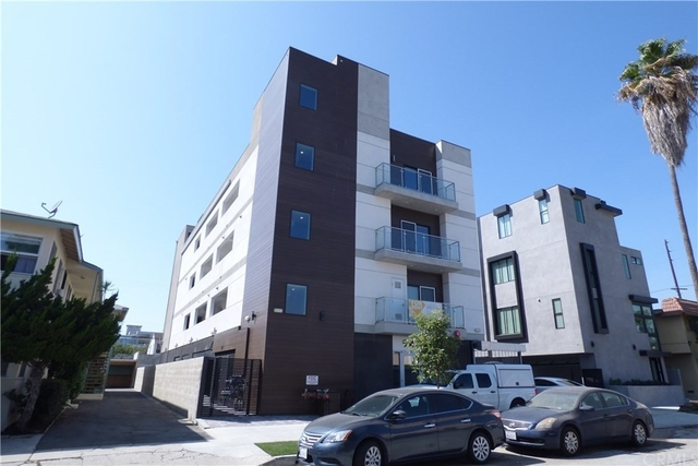 1 Bedroom, Central Hollywood Rental in Los Angeles, CA for $2,495 - Photo 1