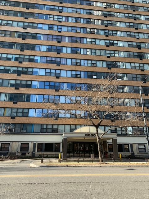 1 Bedroom, Edgewater Beach Rental in Chicago, IL for $1,275 - Photo 1