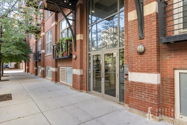 2 Bedrooms, West Loop Rental in Chicago, IL for $2,350 - Photo 1