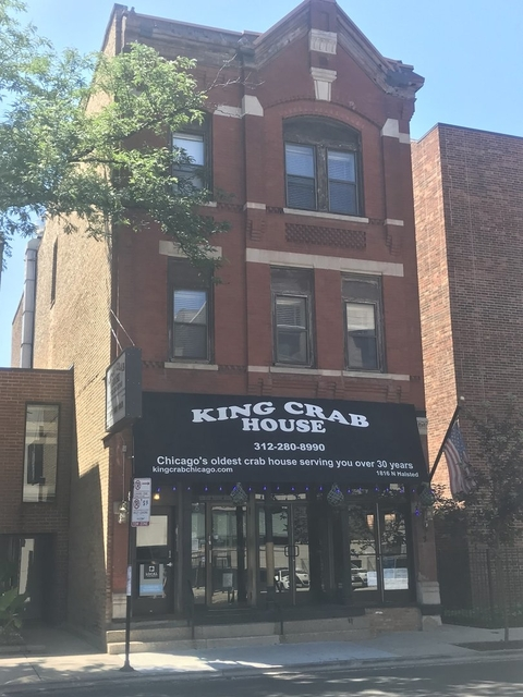 1 Bedroom, Ranch Triangle Rental in Chicago, IL for $1,643 - Photo 1