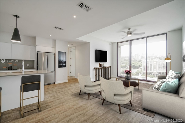 3 Bedrooms, Crafts Rental in Miami, FL for $4,332 - Photo 1