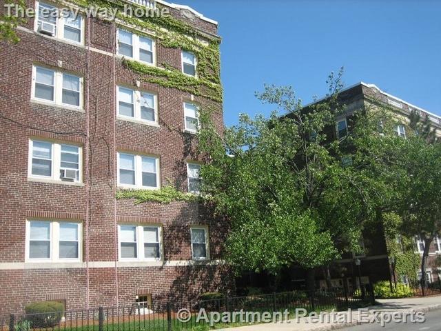 1 Bedroom, Oak Grove Rental in Boston, MA for $1,500 - Photo 1