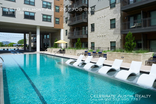 1 Bedroom, Vickery Place Rental in Dallas for $1,995 - Photo 2
