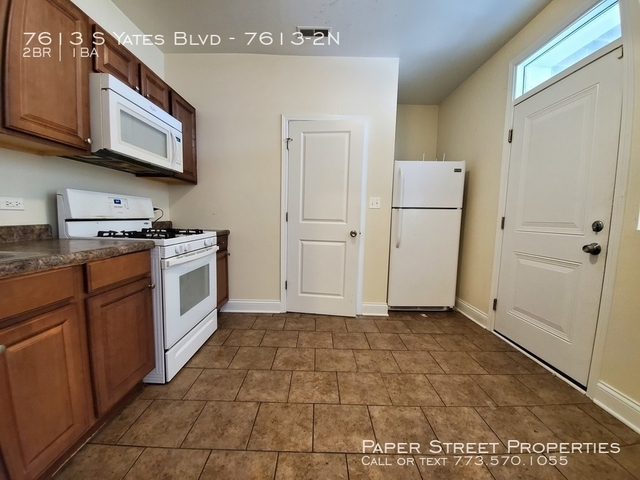 2 Bedrooms, South Shore Rental in Chicago, IL for $1,100 - Photo 2
