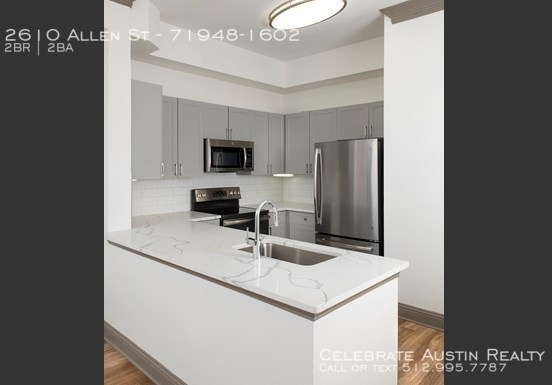 2 Bedrooms, Uptown Rental in Dallas for $2,865 - Photo 1
